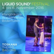 Liquid Sound Festival 2016 – Bad Orb